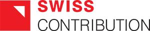 Logotyp akcji Swiss Contribution
