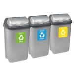 Radni podjęli uchwałę zmniejszającą stawki opłat za odbiór odpadów komunalnych od gospodarstw domowych
