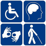 """Projekt """"Przygotowanie niepełnosprawnych do podjęcia pracy"""""""