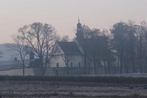 Klasztor Franciszkanów w Zakliczynie