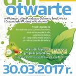 Dni Otwarte w Wojewódzkim Fundusz Ochrony Środowiska i Gospodarki Wodnej