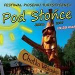Festiwalowo w Chatce Włóczykija