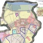 Zaproszenie na spotkanie konsultacyjne dotyczące projektu Miejscowego Planu Zagospodarowania Przestrzennego Miasta Zakliczyn, 17 lipca, godz. 17.00