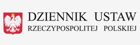 Dziennik Ustaw Rzeczypospolitej Polskiej