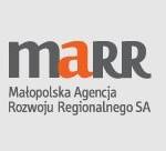 Małopolska Agencja Rozwoju Regionalnego S.A., marr, logotyp