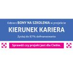 Szkolenia za bony w Małopolsce