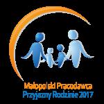 Małopolski pracodawca przyjazny rodzinie 2017