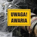 Awaria sieci wodociągowej w Zakliczynie