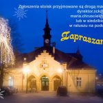 Zakliczyński Festiwal Smaku Regionalnego, 16 grudnia, godz. 9.00.