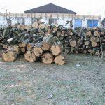 Zaproszenie do składania ofert cenowych na zakup drewna opałowego