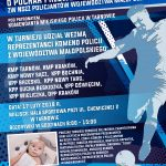 II Turniej o Puchar Przewodniczącego ZW NSZZ Policjantów Województwa Małopolskiego