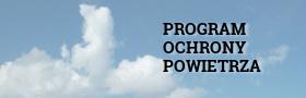 Program ochrony powietrza w Gminie Zakliczyn