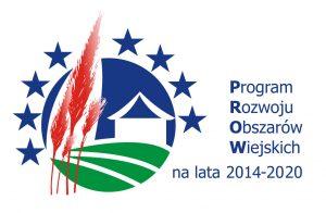 PROW 2014-2020, logotyp