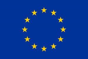 UE, flaga