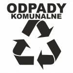 odpady komunalne, recycling