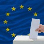 Parlament UE, wybory, urna wyborcza