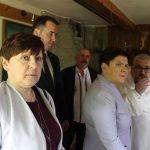 Wicepremier Beata Szydło na Jamnej, 27 kwietnia 2019, fotorelacja