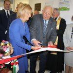 Uroczystość oficjalnego otwarcia samorządowego przedszkola i żłobka w Zakliczynie, 24 maja 2019 r.