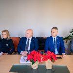 Spotkanie w sprawie Strategii Rozwoju Województwa Małopolskiego na lata 2020-2030